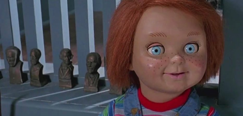 'Child's Play 2' (1990): Play with Chucky, we're gonna be