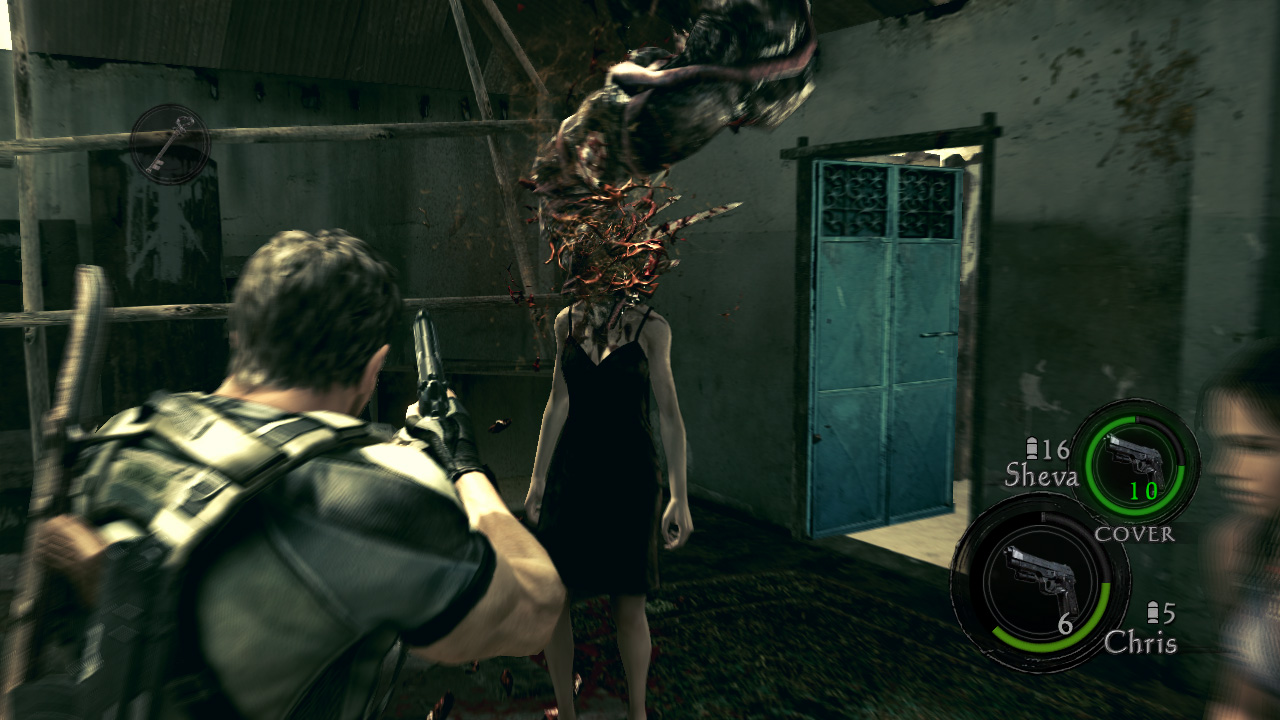 I Unapologetically Love Resident Evil 5 Editorial