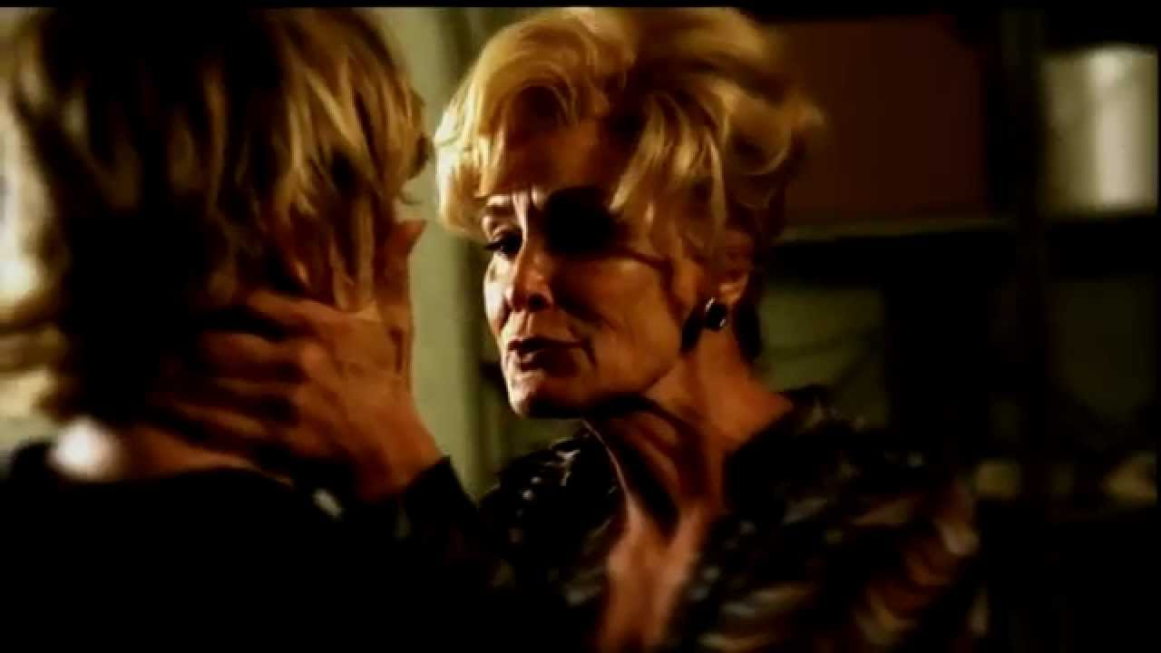 "American Horror Story Moira And Elizabeth ahs: murder house re-watch-e9: ""spooky little girl"""