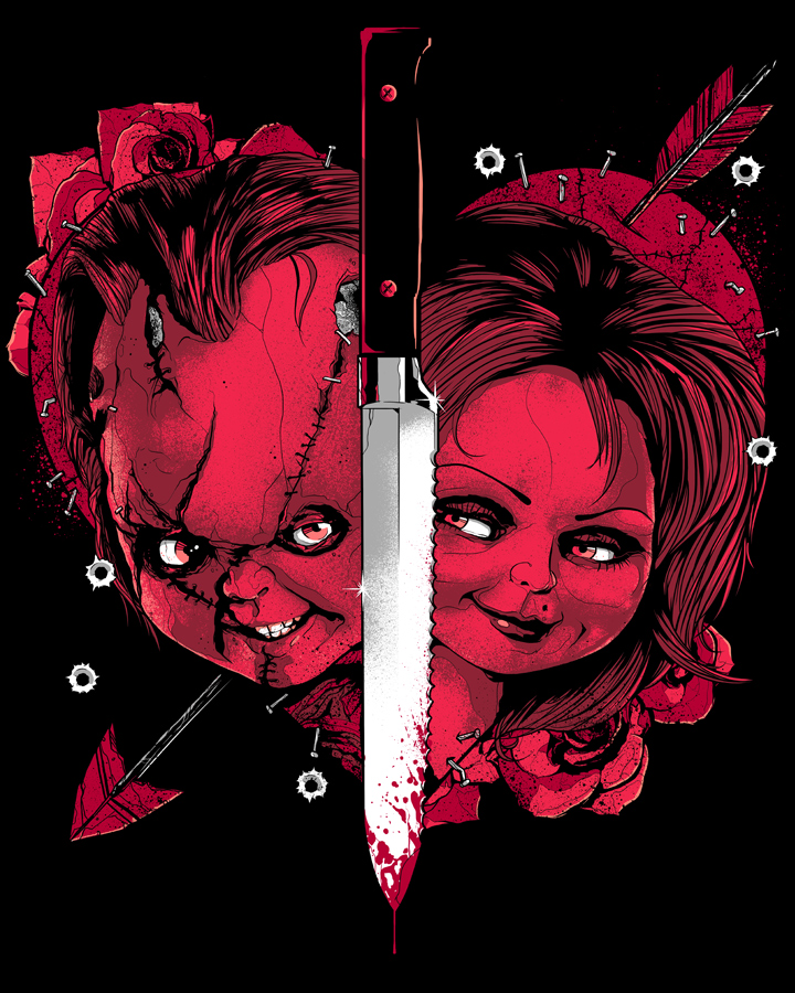 Chucky Wallpapers: Chucky Is Back At Fright Rags
