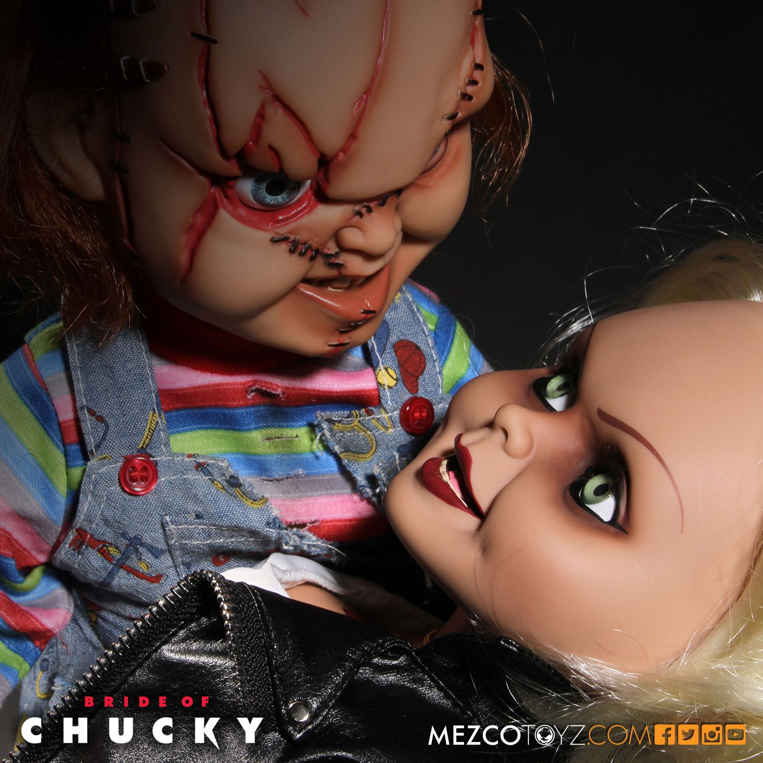 Chucky and tiffany porn can not