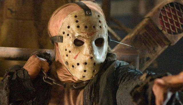 'Friday The 13th': Ranking The Badasses Behind The Hockey ...
