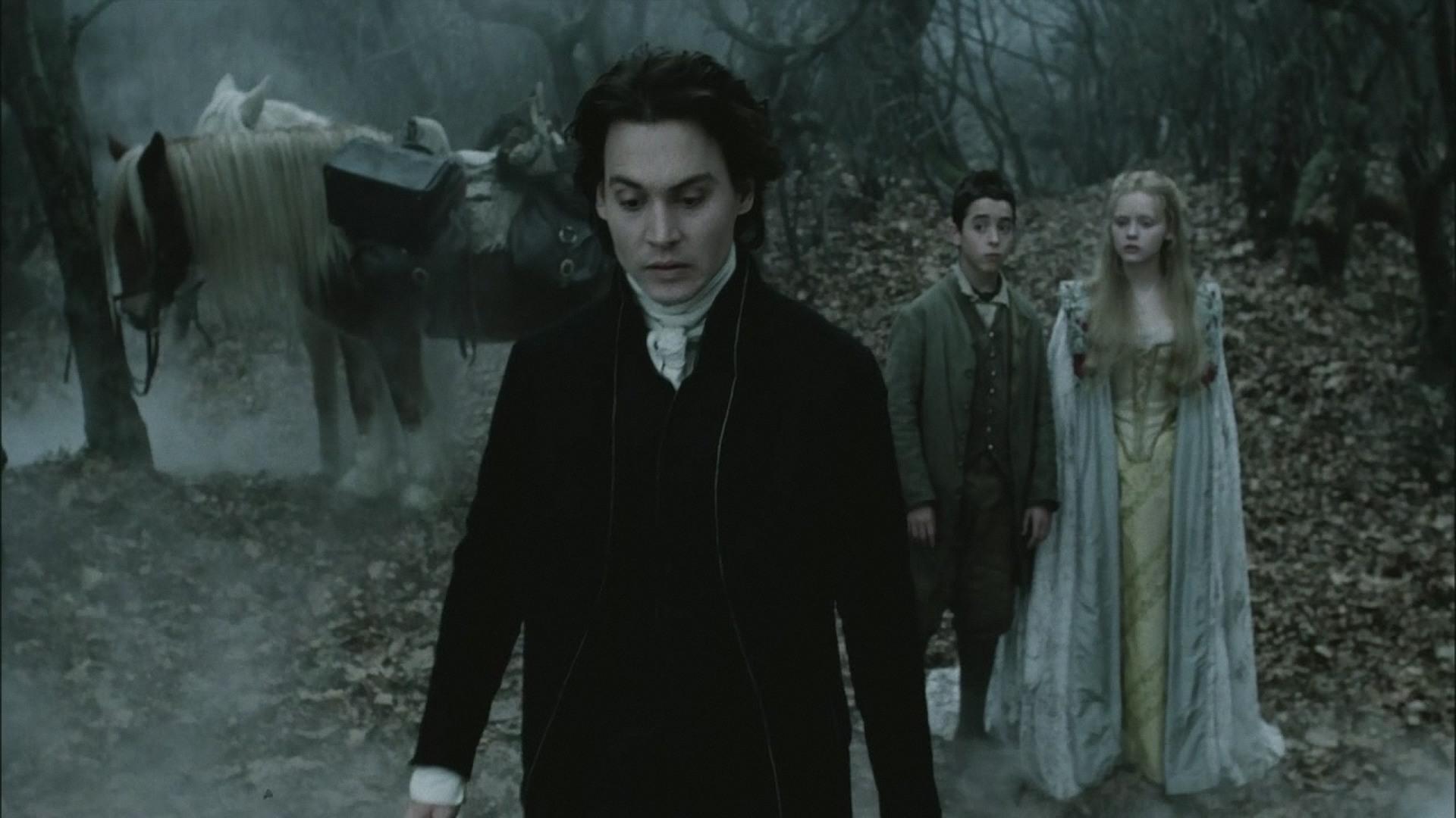 Sleepy Hollow (Film)