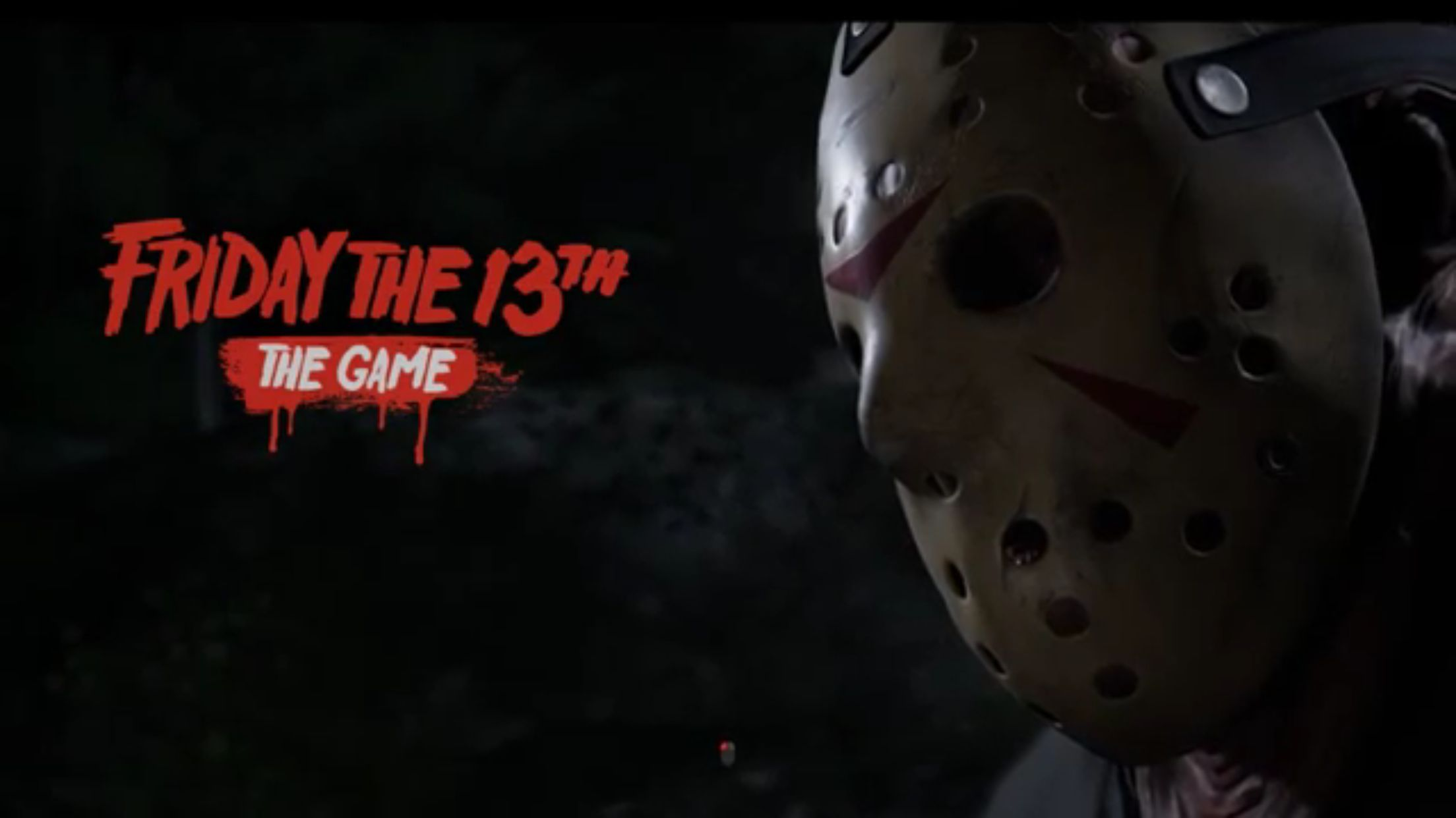 Friday The 13th The Game Wallpaper: 'Friday The 13th' Interview: Gory Game Co-Creator Ronnie