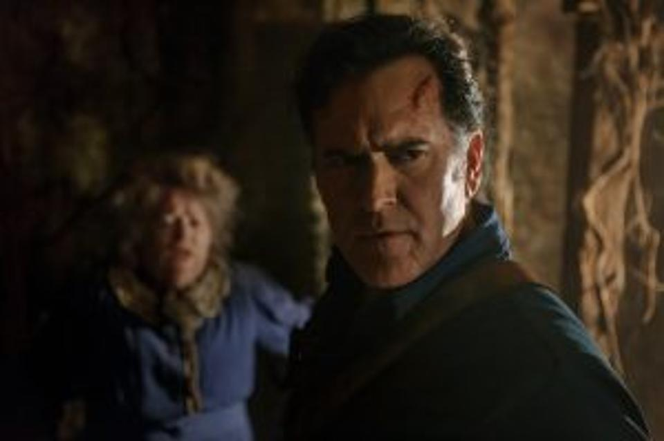 Ash vs Evil Dead': 'Home Again' Brings It With Loads Of