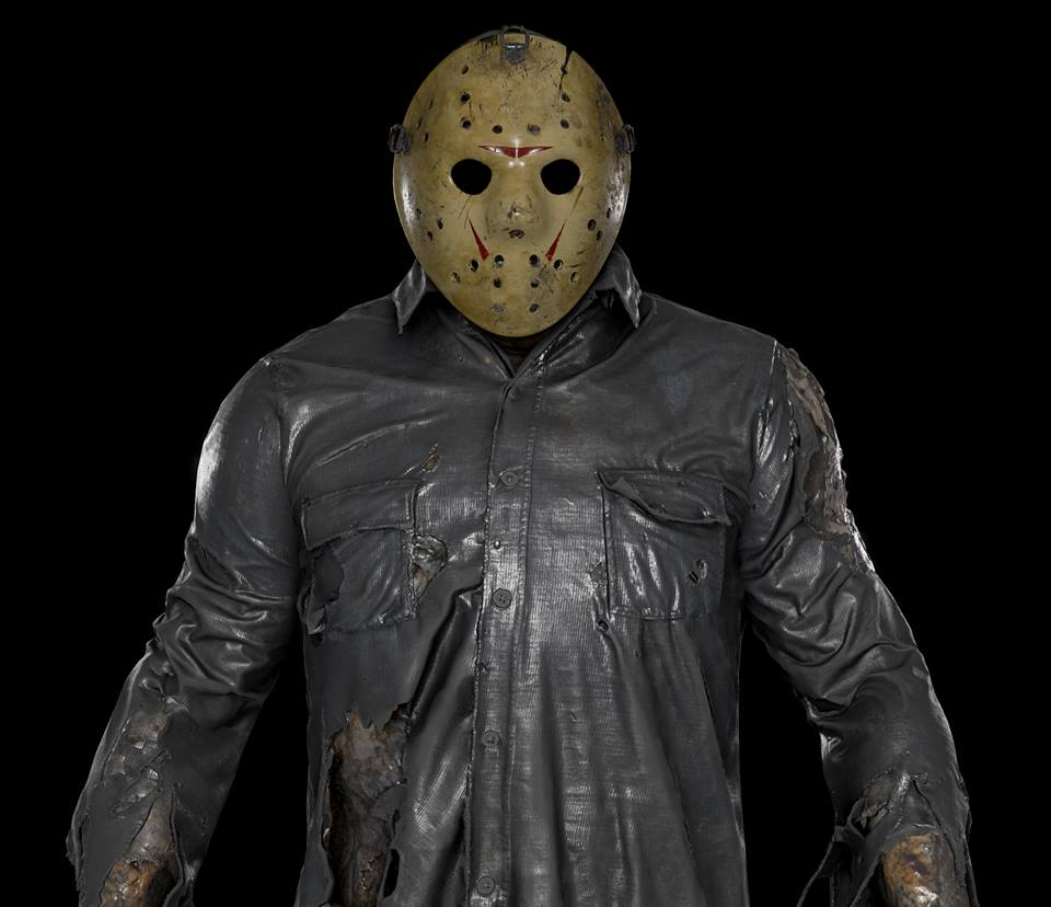 Who Plays Jason In Friday The 13th Part 3