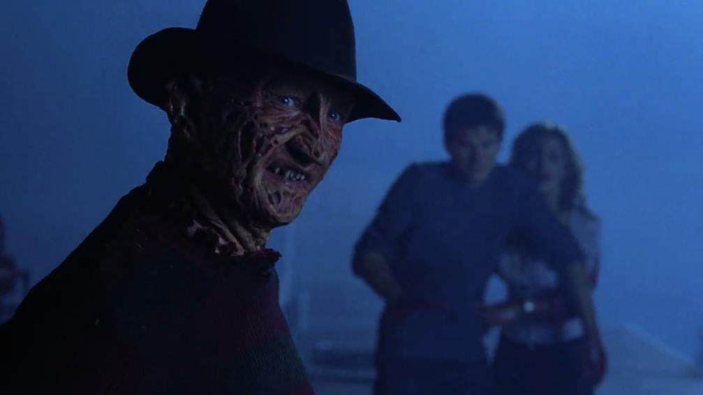 Jason Vs Freddy Stream