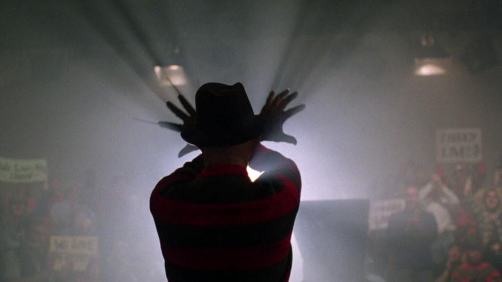 Nightmare On Elm Street 1984 Screenshots