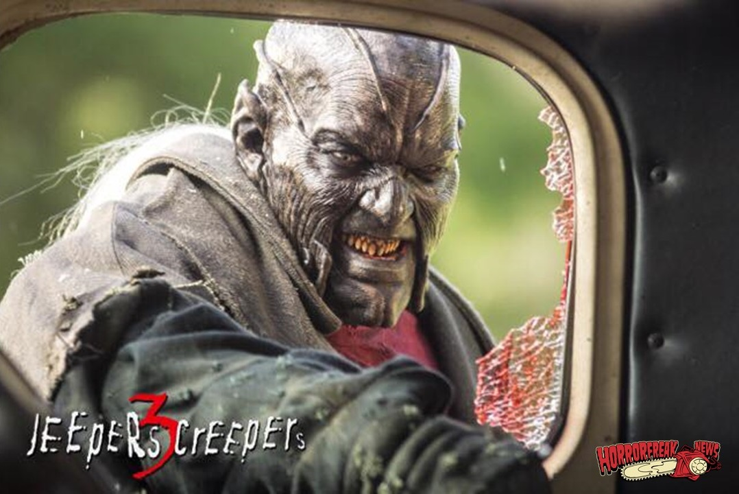 Image result for jeepers creepers three