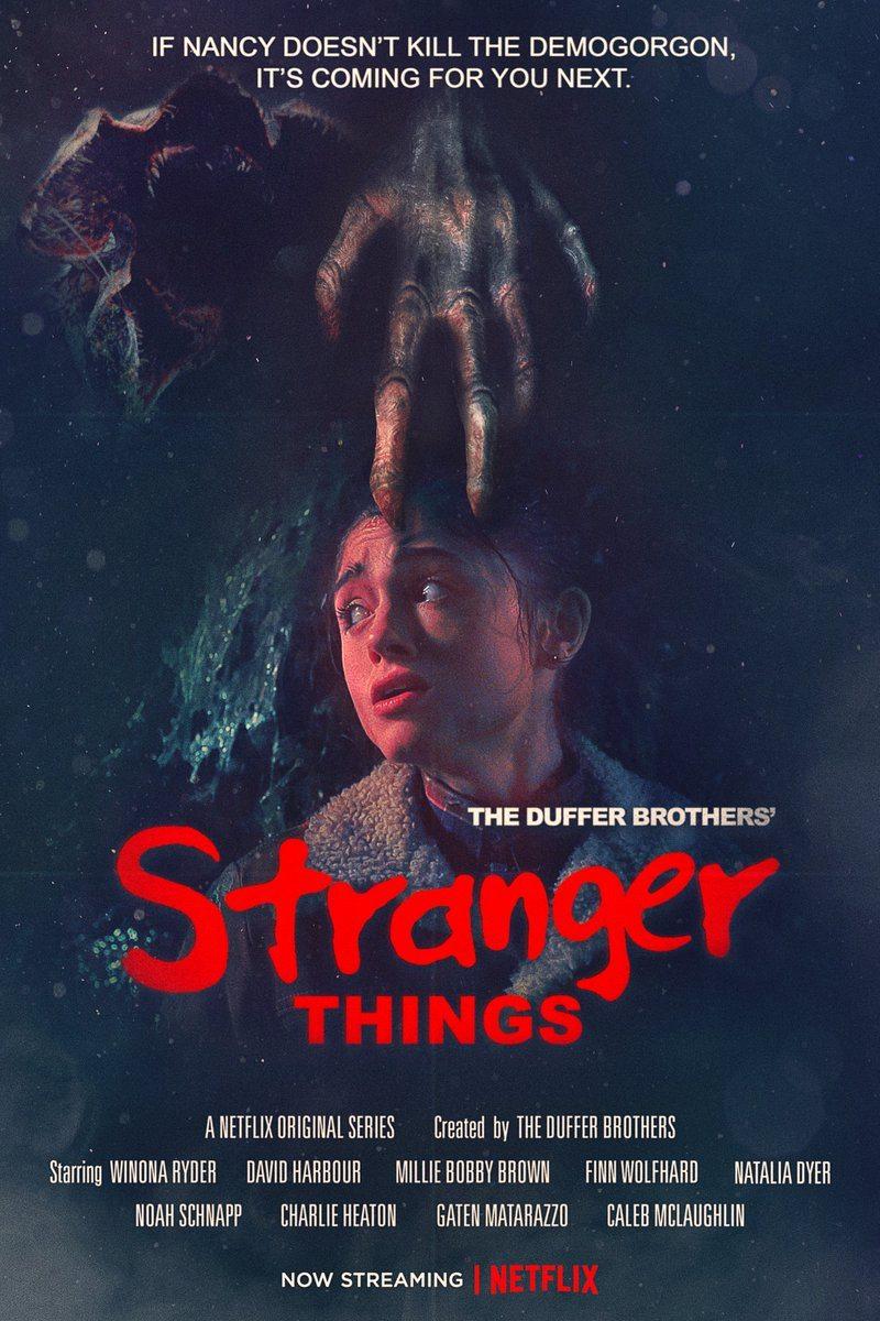 Nightmare On Elm Street 2 Poster Netflix moves to 'Elm ...