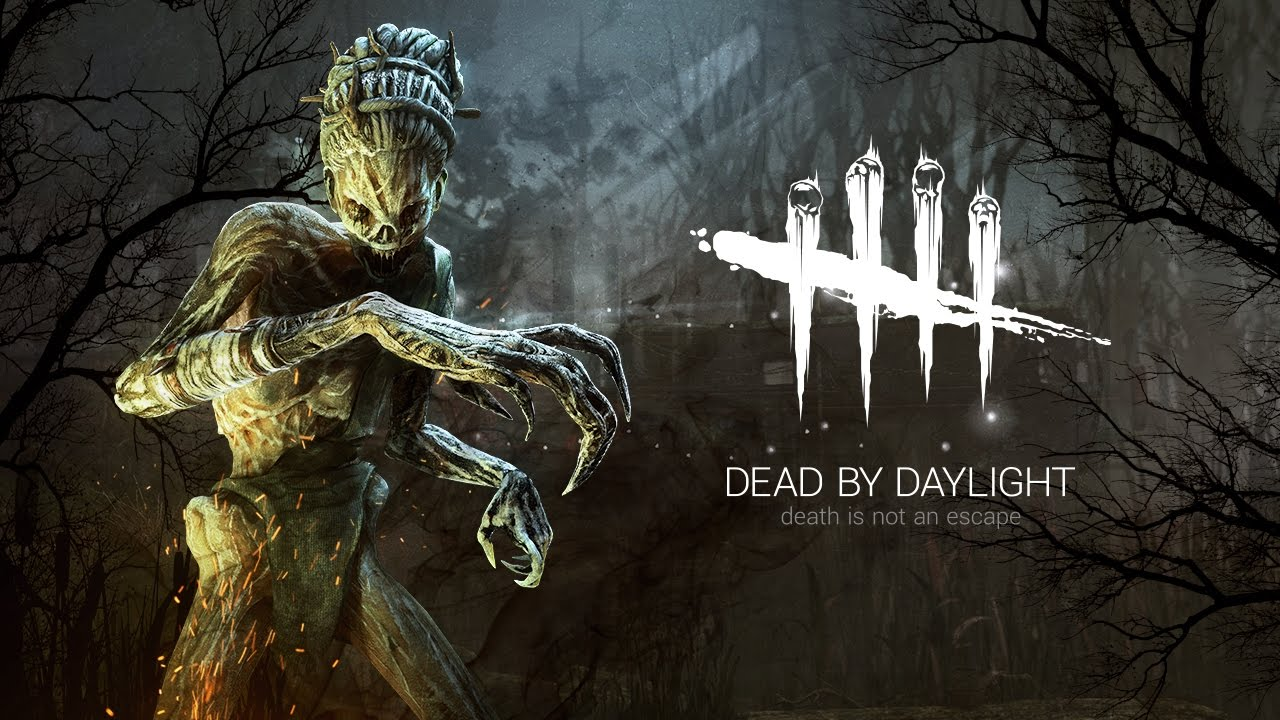 Dead By Daylight Wallpaper: Dead By Daylight Announces Permanent And Temporary