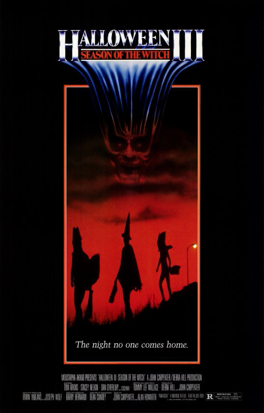 myers monday what if halloween iii season of the witch was successful