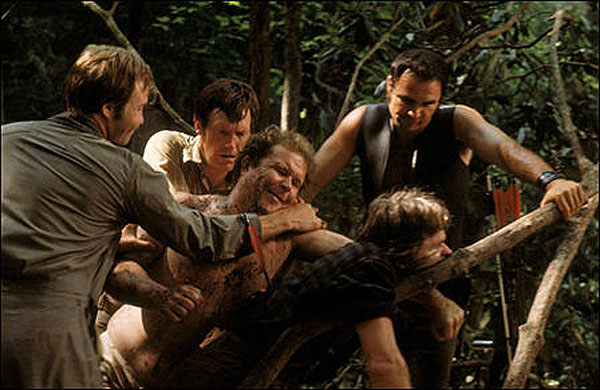 Deliverance Woods Scene Courtesy Of Warner Brothers