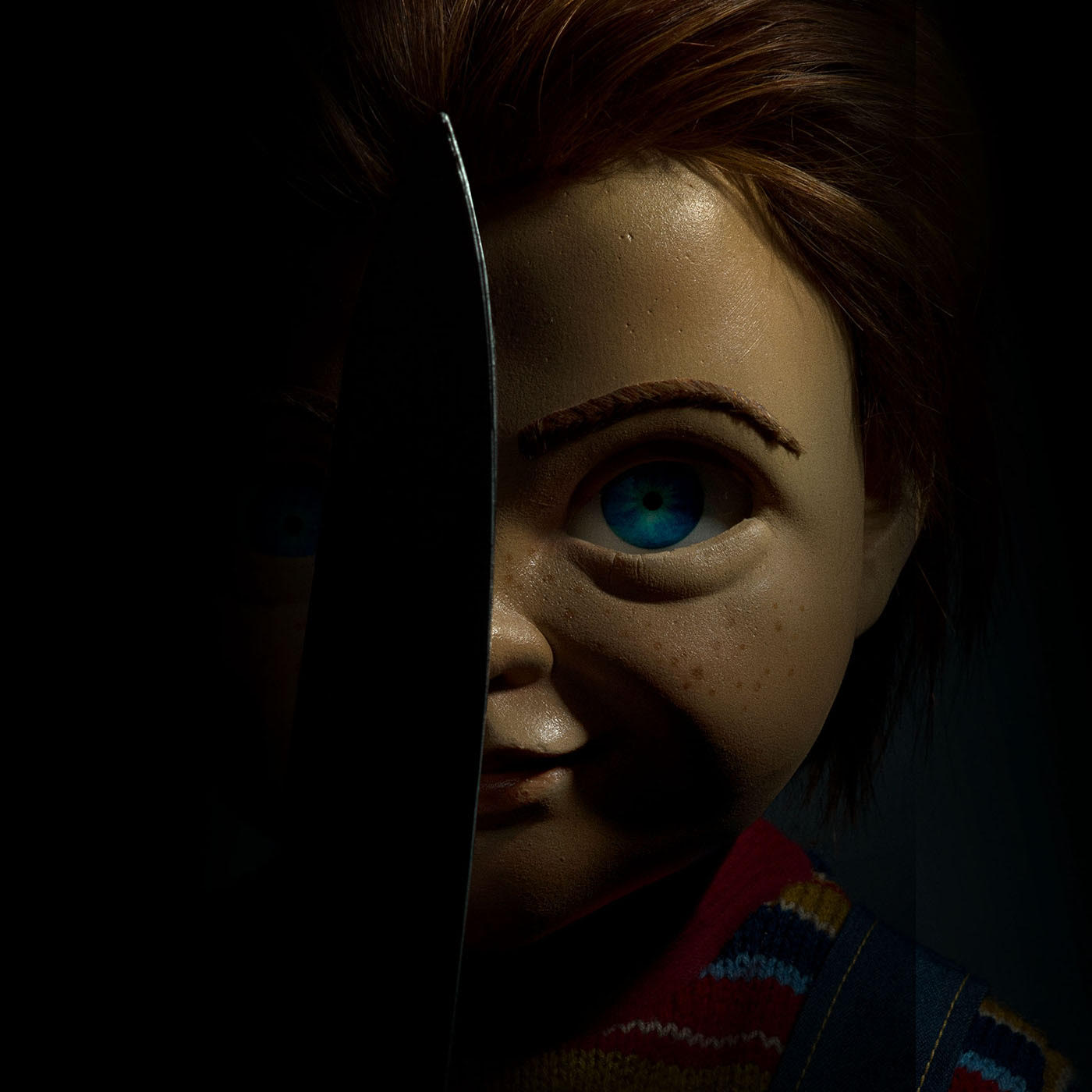 Chucky Doll Revealed In The Childs Play Remake For MGM