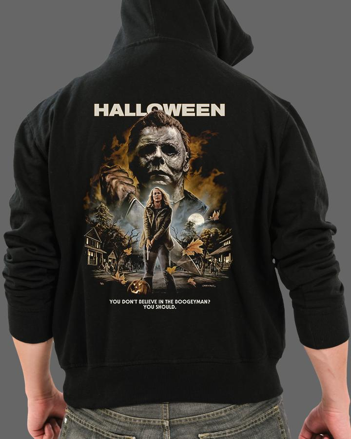 Halloween 2018: Fright-Rags heads to Haddonfield with killer merch