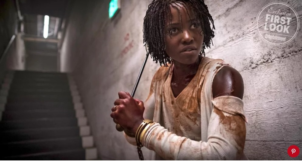 Jordan Peele Drops Bone-Chilling Trailer For New Horror Movie 'Us'