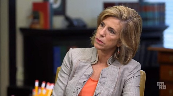 Cold justice streaming