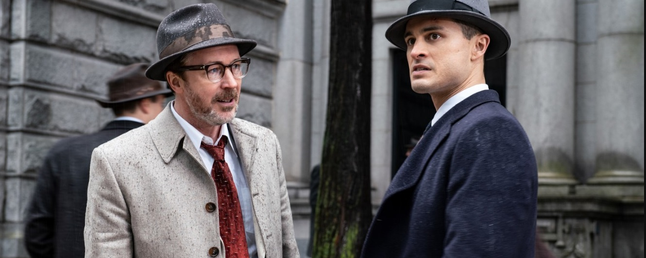 Project Blue Book: 5 Important moments from the season finale