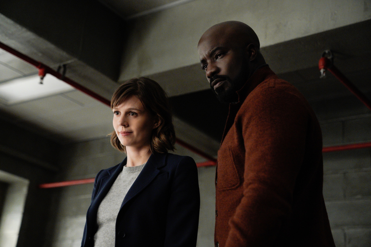 Fall TV 2019: What new horror shows are coming out in fall 2019?