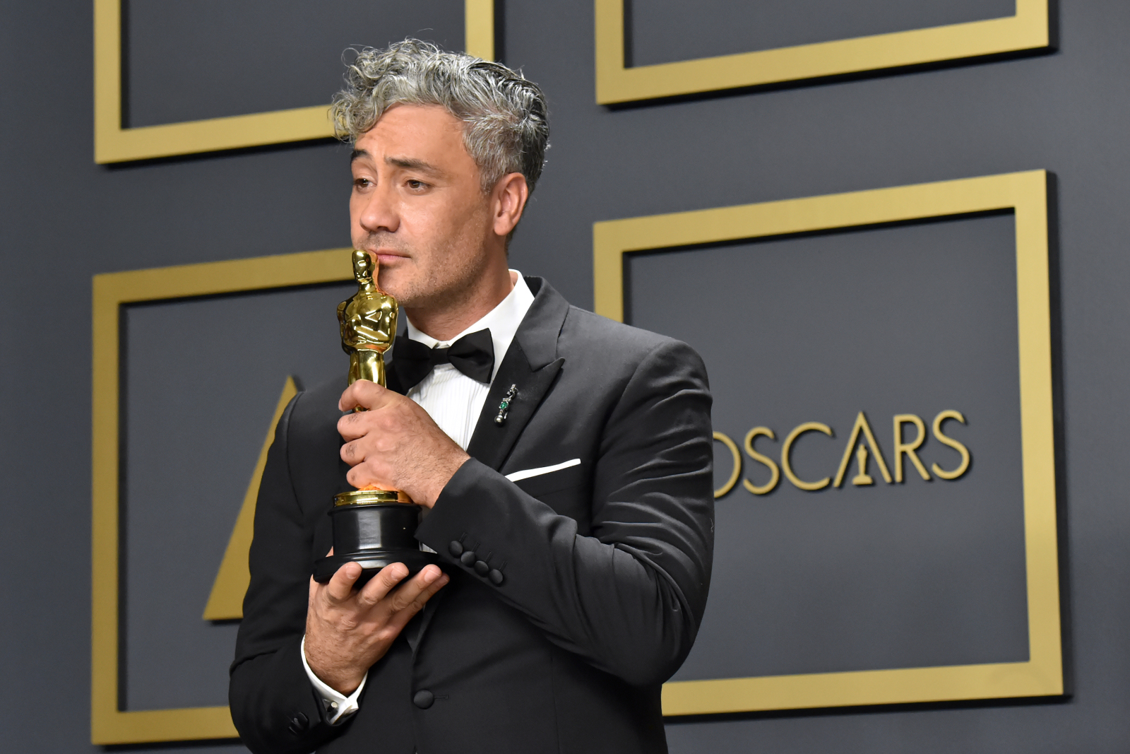 The Auteur: Everything we know about Taika Waititi's horror-comedy
