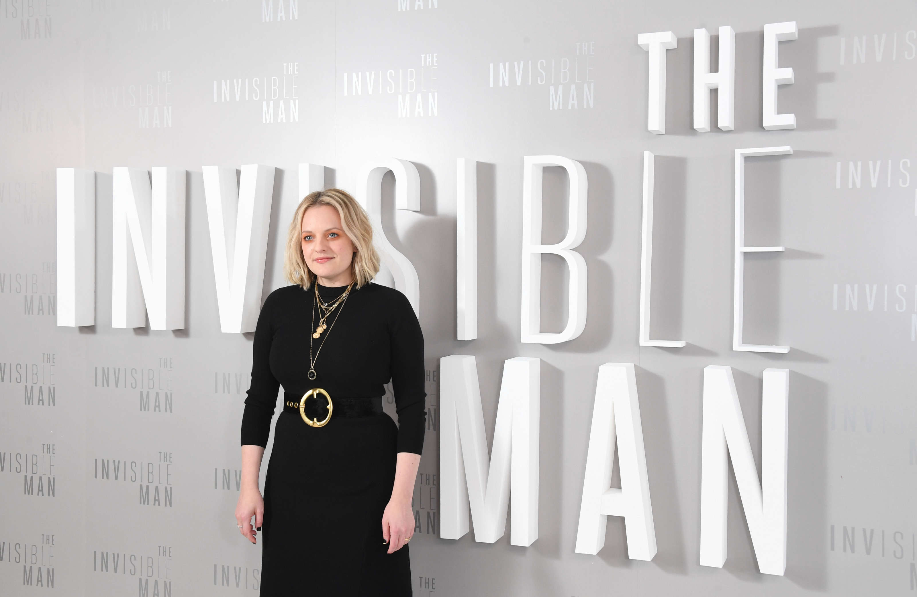 Early reactions for The Invisible Man are overwhelmingly positive